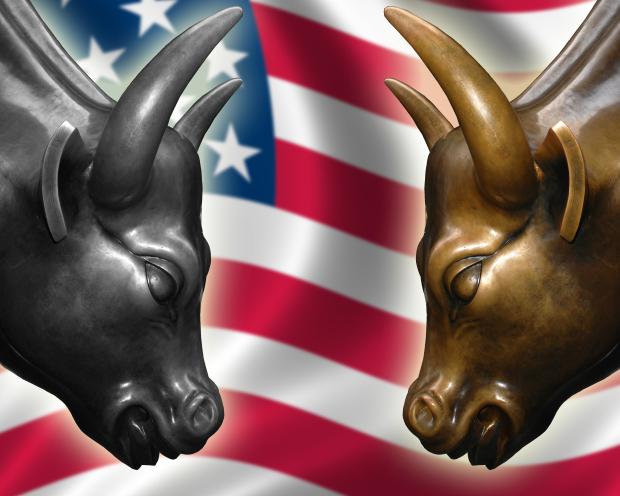S&P 500: Jahresendrallye trotz Handelsstreit?