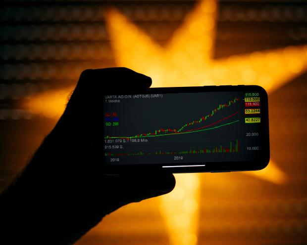 MDAX: Varta, TeamViewer & Co - Die Börsenstars aus der zweiten Reihe