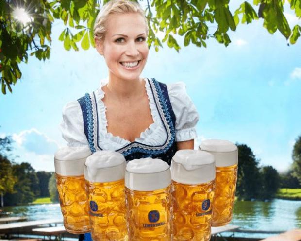 Anheuser-Busch InBev - Die Belgier erobern die Bierwelt!