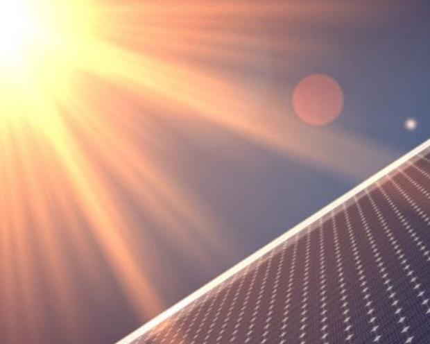 SolarEdge Technologies - Solar-Zulieferer mit Strahlkraft