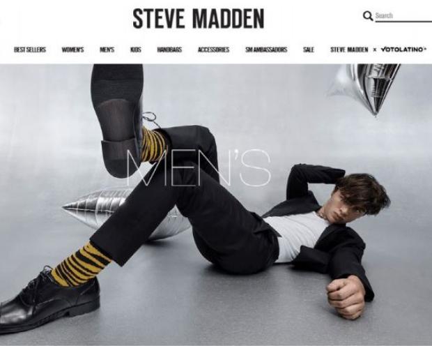 Steven Madden - Modemarke hat Millenials an der Angel