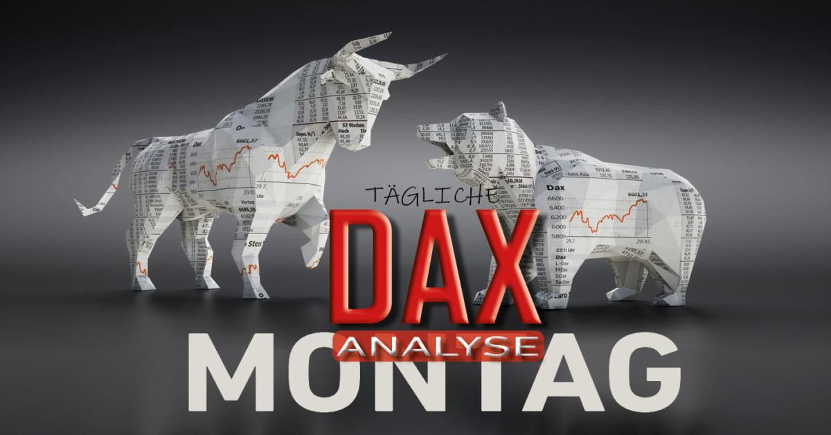 Aktueller Aktienkurs Dax
