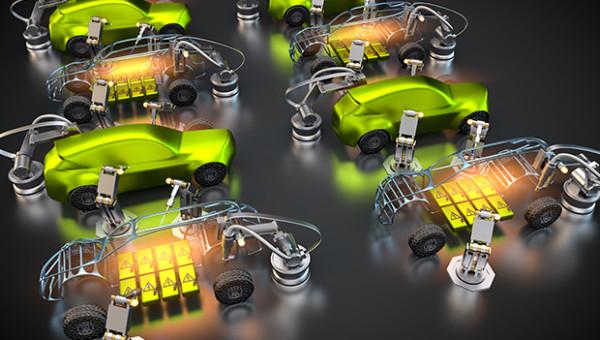Infineon – Heiße DAX-Story dank Megatrends der Zukunft mit über 30% Aufwärtspotenzial
