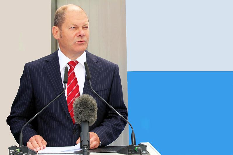 Der perfide Steuerplan von Olaf Scholz