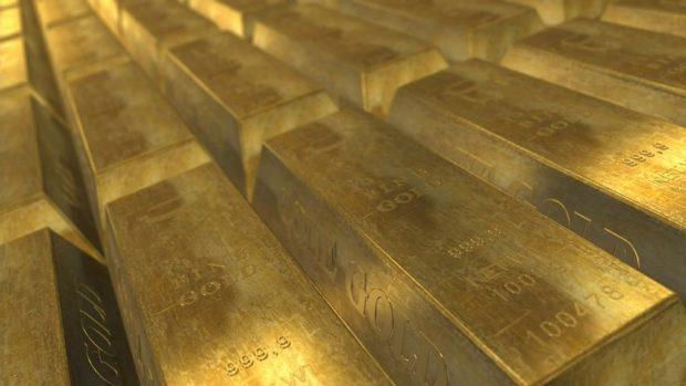 Der Aktienscreener:  Ist dieser Goldproduzent jetzt ein Kauf?