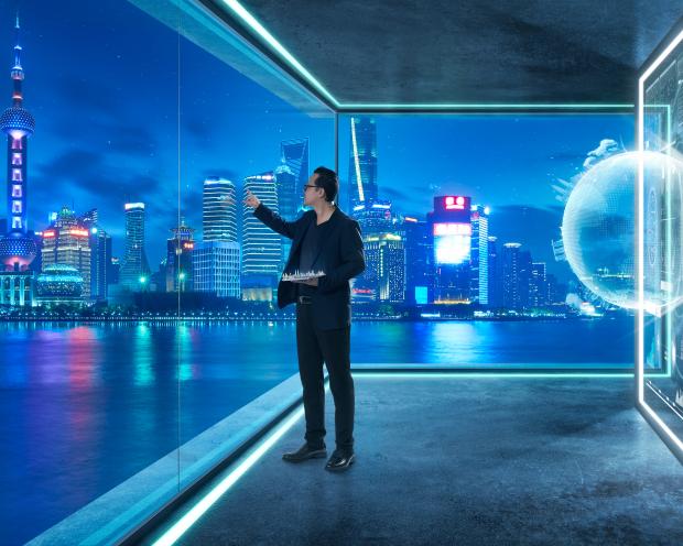 Portfoliocheck: Mit Baidu setzt Mason Hawkins auf Chinas Online-Zukunft
