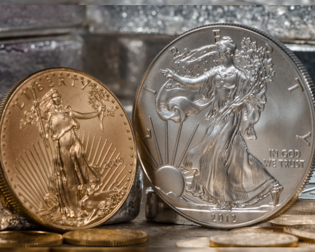 The Gold-Silver Ratio – Steht Silber vor einer massiven Aufwärtsrally?