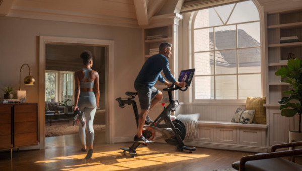 Tracking Anlagetrend Digital-Fitness: Peloton (PTON) pulverisiert die Erwartungen! Ist der Under-the-Radar-Stock Nautilus (NLS) der nächste Highflyer?