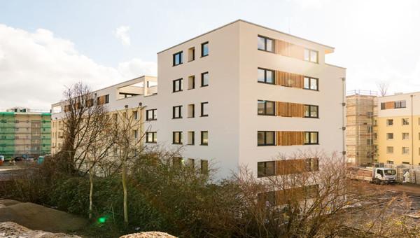 Vonovia – Deutschlands Wohnungsimmobilien-Riese zeigt sich Corona-resistent und Analysten sehen bis zu 30 % Kurspotenzial