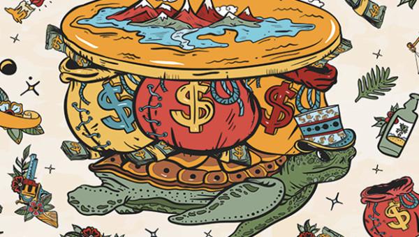 """Investieren in Megatrends - Diese Aktien profitieren vom Supertrend """"Besorgte Gesellschaften – integrativer Kapitalismus"""""""