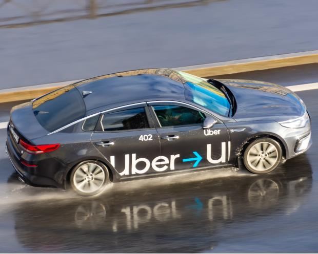 Portfoliocheck: Wilde Fahrt voraus - Frank Sands steigt jetzt bei Uber ein