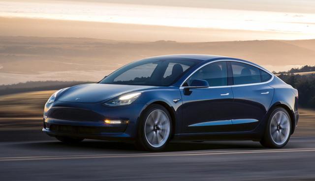 Tesla erhält die Genehmigung zum Bau des Model 3 mit LFP-Batterien in China!