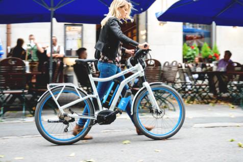 linde-bike
