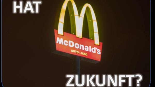 McDonald's: Fast-Food-Konzern und Immobilien-Firma auf Wachstumskurs!