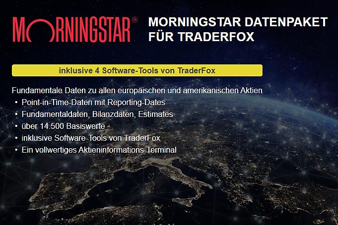 morningstar-datenpaket
