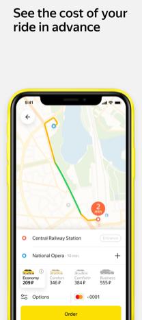 taxi-app
