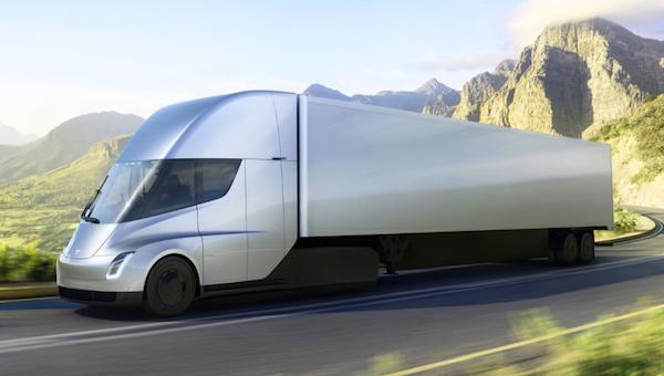Chartanalyse Tesla: Mit neuer Batterietechnik und dem Semi-Truck - Kursziel 1.200 USD!