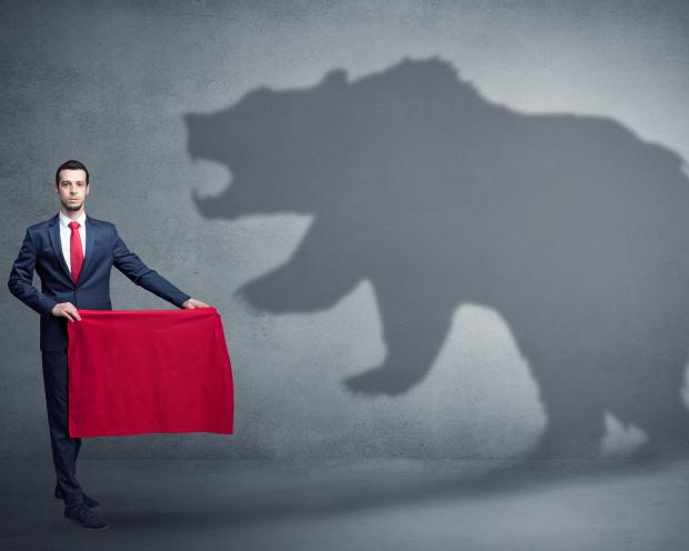 Wer Bärenmärkte unbeschadet überstehen und auch allgemein den Gesamtmarkt schlagen will, der setzt als Anleger auf diese 3 Gewinner-Branchen