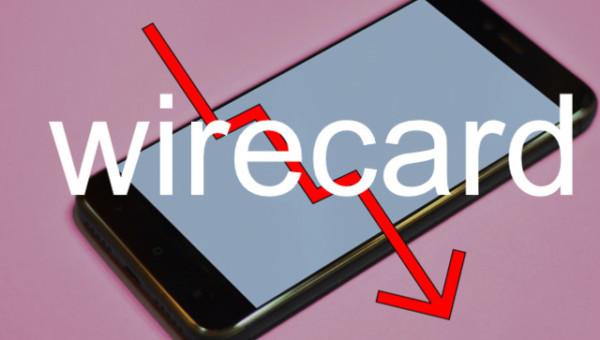 Konzernabschluss 2019 verschoben – Wirecard stützt in die Tiefe