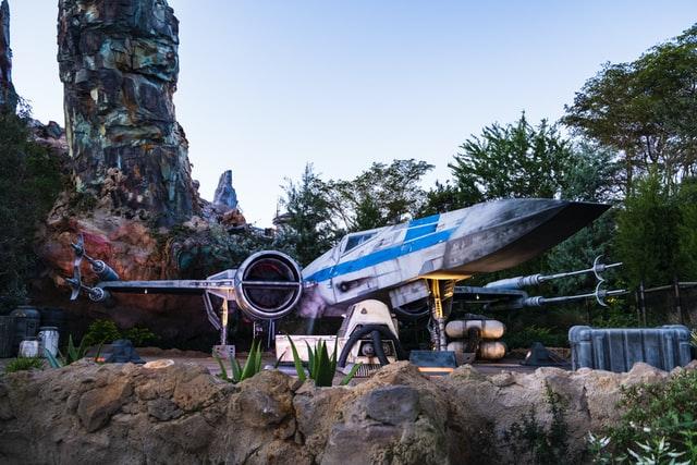 Electronic Arts: Neuer Höhenflug dank neuem Star Wars Spiel?