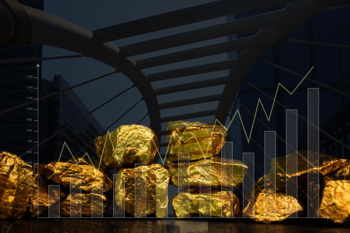 Gold und Goldaktien mit neuen Zwischenhochs – 11 überzeugende Charts, die für eine Fortsetzung dieser beiden Trends sprechen
