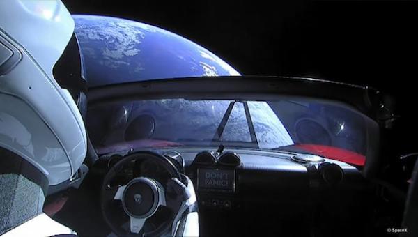 Chartanalyse Tesla: Erst belächelt, jetzt gefürchtet - Tesla ist der wertvollste Autobauer der Welt!