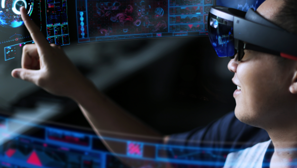 Nvidia-Aktie auf Rekordkurs: Warum der Grafik-Chip-Hersteller mit Hilfe einer technischen Revolution Anleger weiterhin reich machen dürfte