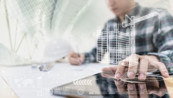 Dieses Unternehmen digitalisiert die Bauindustrie mit seinen Produkten – ein Visionär in seinem Gebiet?