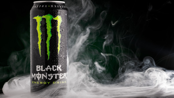Monster Beverage - Der Monster-Kick fürs Depot