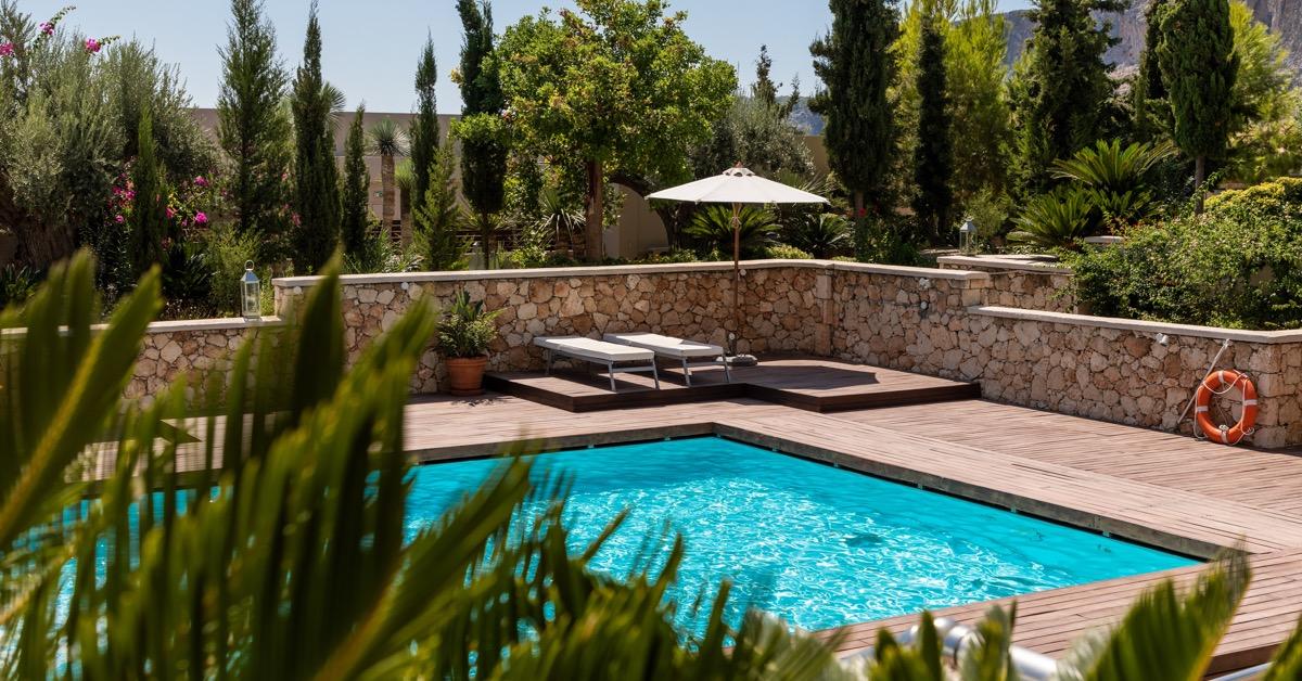 Pool Corp – Mit dieser Aktie übersteht jeder das Sommerloch!