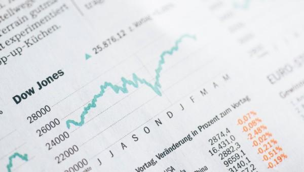 High-Growth-Investing: Das sind derzeit die Top 5 Wachstumsaktien!