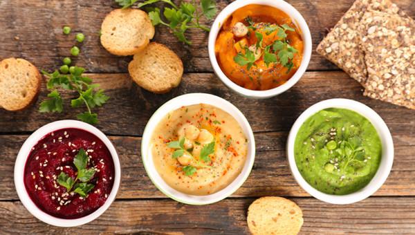 Lancaster Colony - Besser essen, besser leben