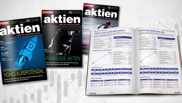 Update Alfen - die beeindruckenden Halbjahreszahlen zeigen, wohin der Weg führt!