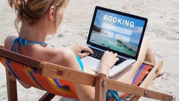 Booking Holdings - Kaufen, wenn die Kanonen donnern!