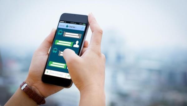 LivePerson - Per Textnachricht Order aufgeben