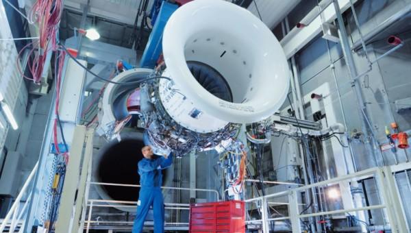 MTU Aero Engines - Ein kerngesunder Flugzeug-Zulieferer
