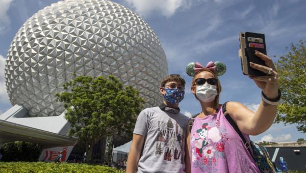 Walt Disney - Video on Demand als Markt der Zukunft!