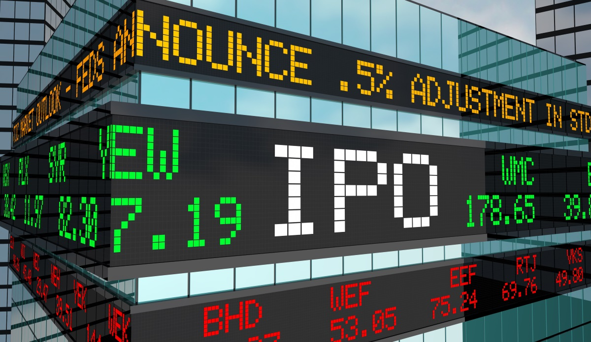 IPO-RADAR (Bill.com, Sproud Social, Progyny, Snowflake ...)