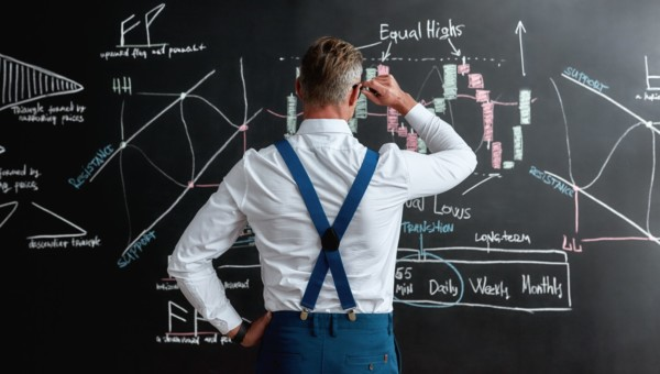 20 verblüffende Marktdaten, die jeder Anleger zum Verständnis des Börsengeschehens in 2020 kennen sollte