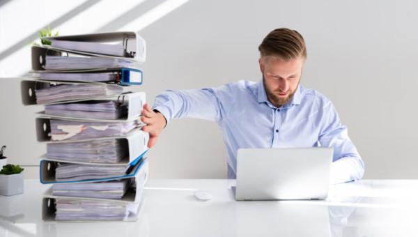 Esker SA - Das papierlose Büro