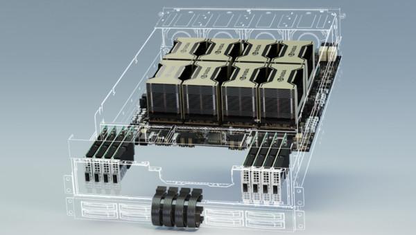 Warum Nvidia sich einen Burggraben aufgebaut hat und absolute Qualitätsmerkmale mit Momentum aufweist?