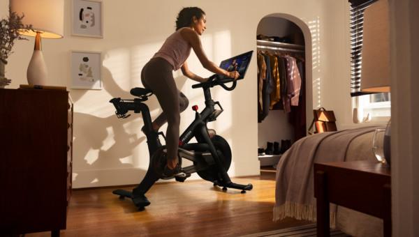 Warum Highflyer Peloton den Fitnesstrend disruptiv verändern könnte?
