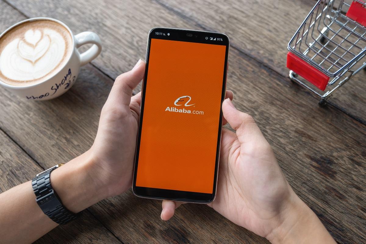 Portfoliocheck: Alibaba ist Jeremy Granthams Top-Wette auf den Boom im Onlinehandel. Und mehr…