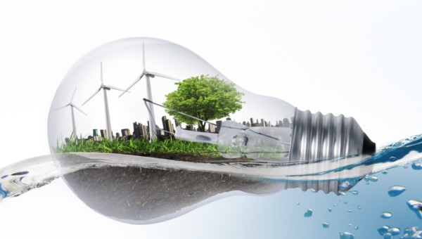 """Von wegen langweilig: Die """"grüne"""" Energiewende bringt für die Aktien ausgewählter Versorger einiges an Kursphantasie"""