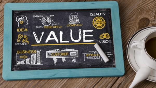 4 US-Aktien mit Qualität und Value sowie aussichtsreichen Chartbildern