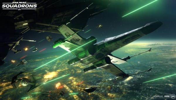 Electronic Arts - Gaming gewinnt in Pandemie