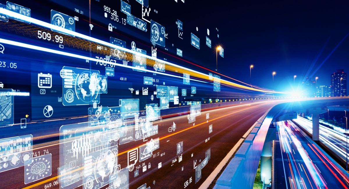 Die besten 38 US-Aktien für das neue Daten-Zeitalter