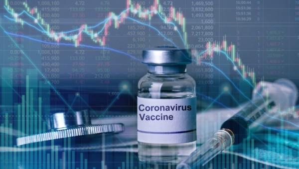 Auf diese 14 gefallenen Engel sollte ein Covid-19-Impfstoff wie eine Fitspritze wirken