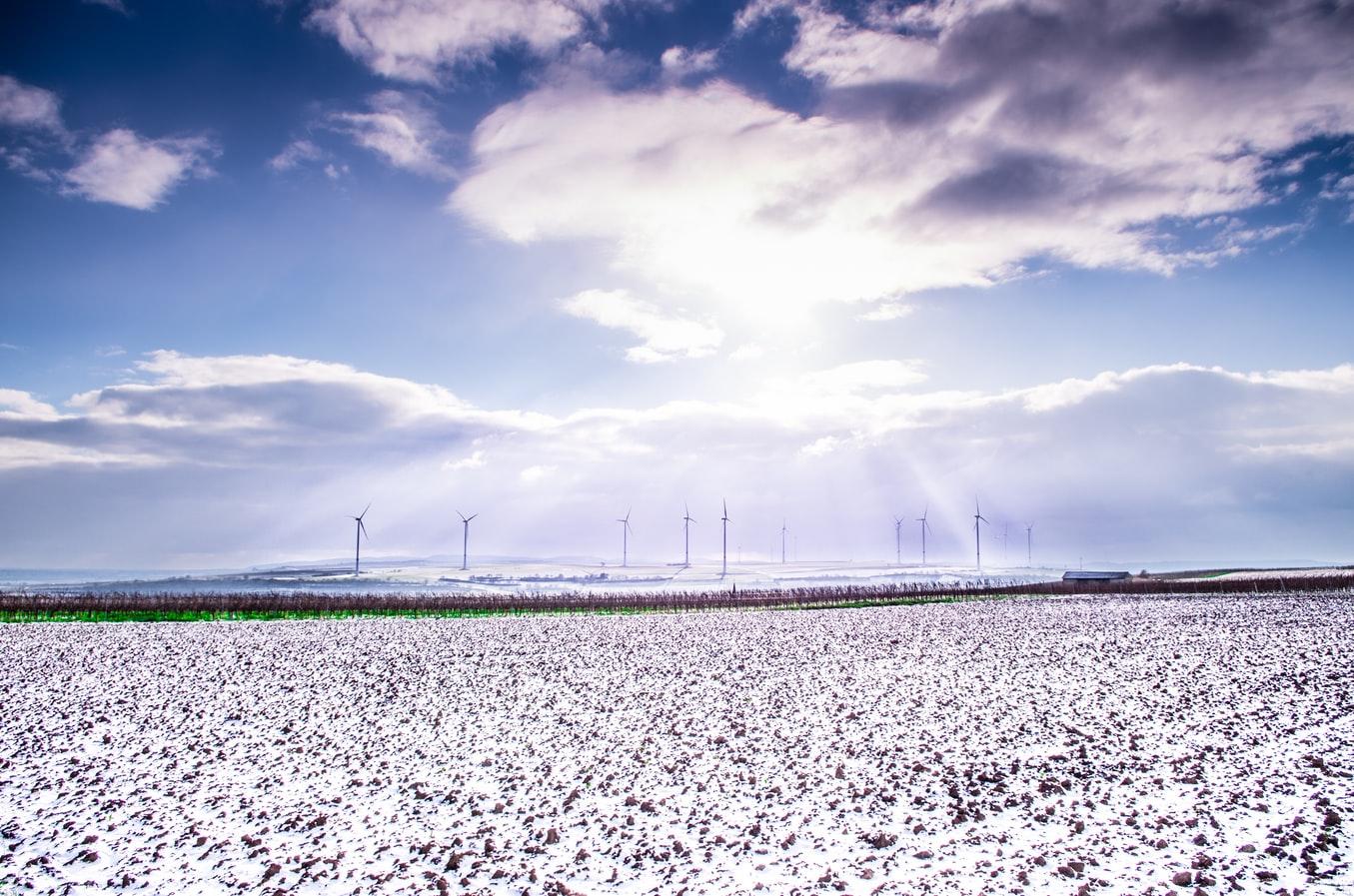 Das Basisinvestment für den Baustein der Energiewende