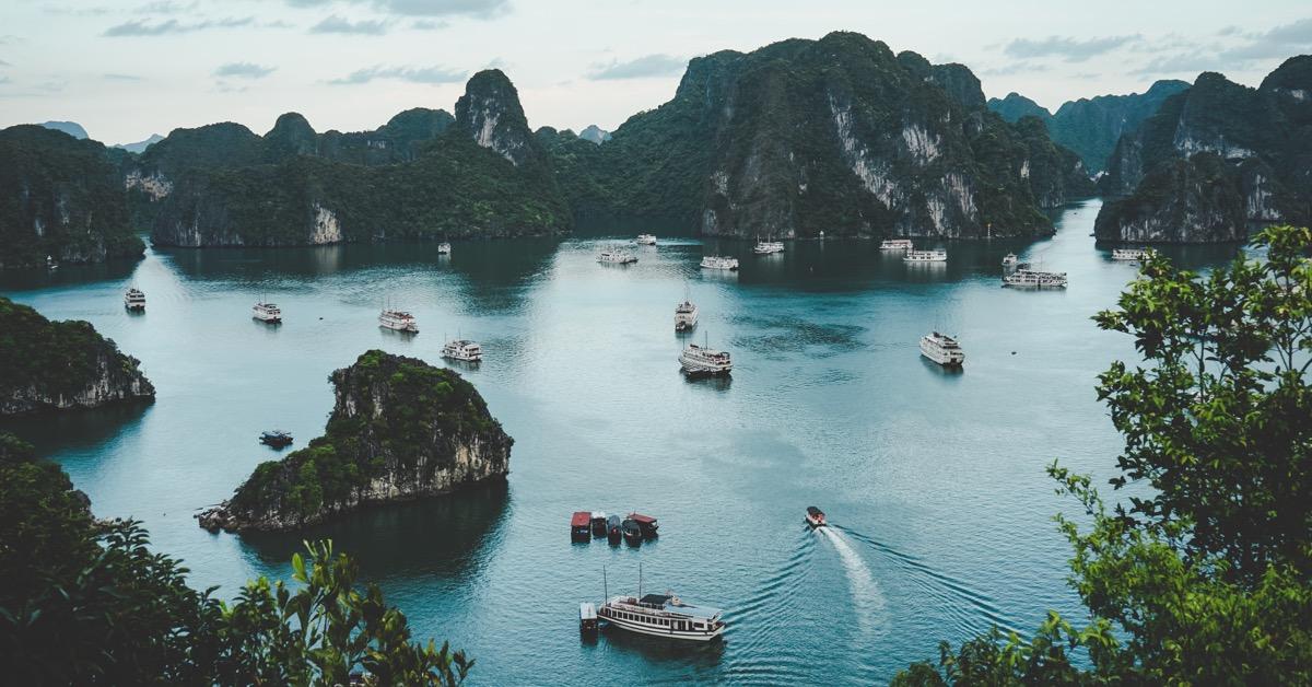 RCEP - Das größte Freihandelsabkommen der Welt: Dieses Land ist der Gewinner in Südostasien!